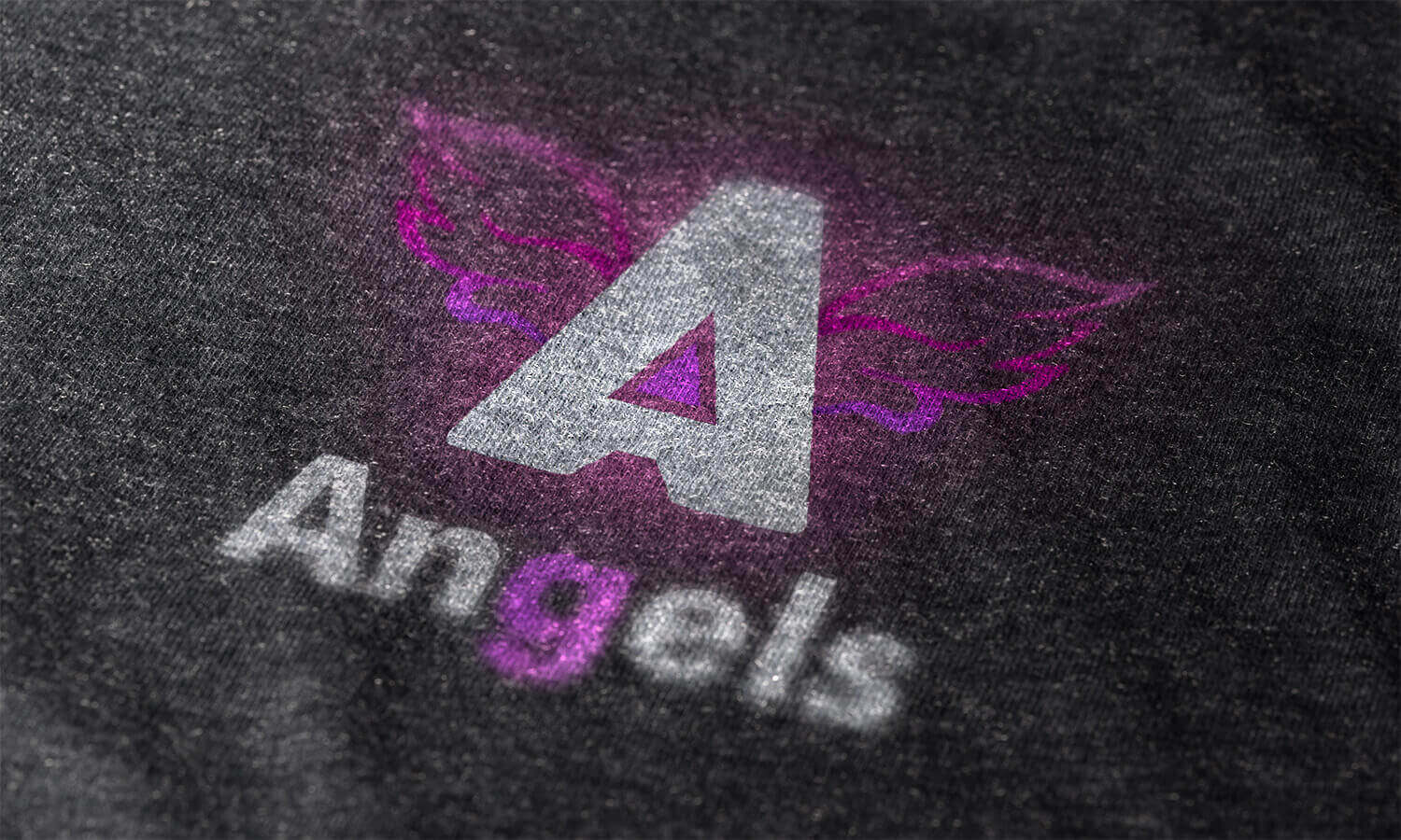 Angel hostess agency LOGO